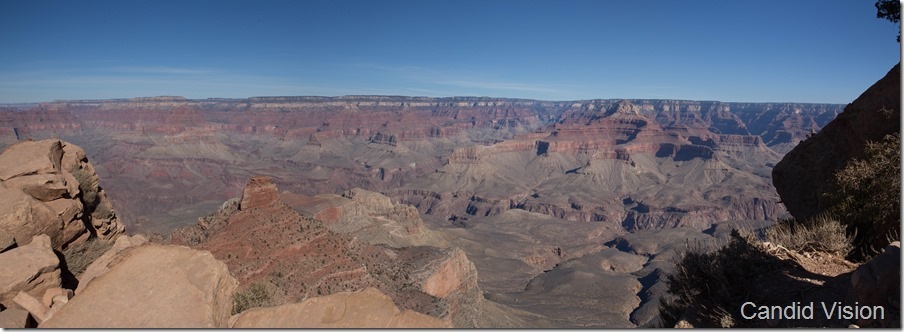 Grand Canyon Ooh Ahh Point