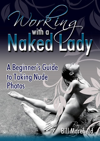 Cover for Working with a Naked Lady